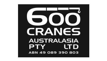 600 Cranes Australasia Pty Ltd