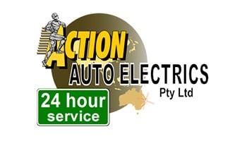 Action Auto Electrics Pty Ltd